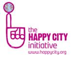 Happy City Logo