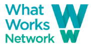 what works network logo