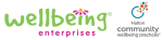 Wellbeing Enterprises Logo