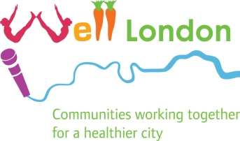 WellLondon Logo 2009