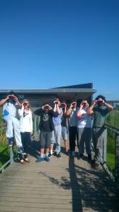 Aspire 2 alt curr - geocache & bird watching - Newport Wetlands (2)