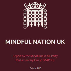 MindfulnationUK