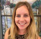 Rebekah Menzies, Carnegie Trust